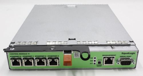 Dell EqualLogic Type 11 Controller Module 7V250 For PS6100E PS6100X PS6100XV